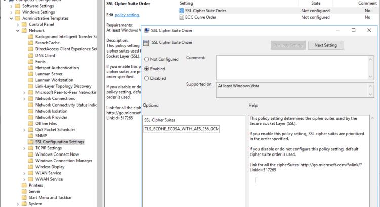 TLS fatal error code 20  The Windows SChannel error state is