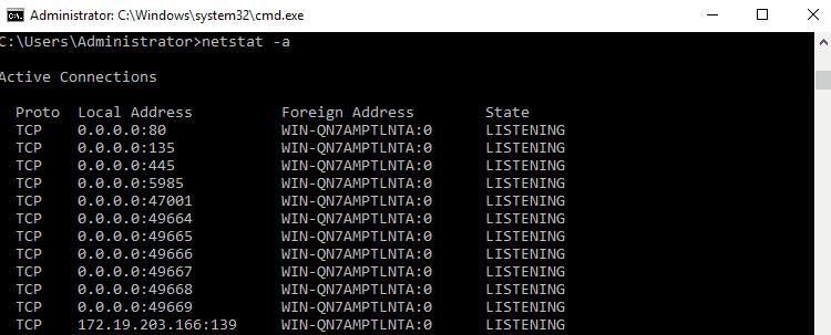 IIS binding Archives - port135 com